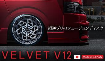 ダイナスティ Dynasty VELVET V12