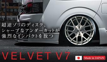 ダイナスティ Dynasty VELVET V7