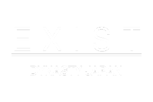 EXIST|ロゴ|ダイナスティ