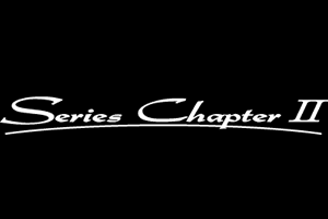 Series Chapter 2|ロゴ|ダイナスティ