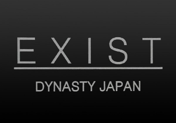 ACCESSORY|EXISTステッカー|ダイナスティ