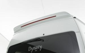 ダイナスティ Dynasty リアウィング ハイエース4型 グランドキャビン