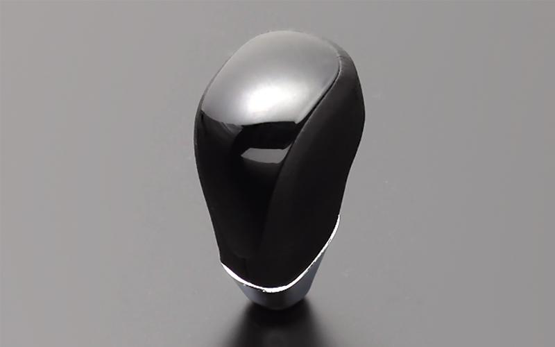 シフトノブダークプライム形状 アルファード ヴェルファイア ダイナスティ