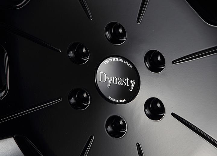 Dynasty VELVET V8